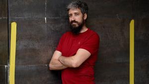 Rubén Tovar, autor de 'La osteopatía. ¡Vaya timo!'