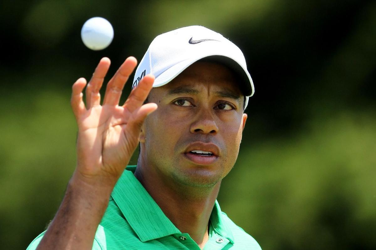 ¿Qui s'oculta rere l'enigma Tiger Woods?
