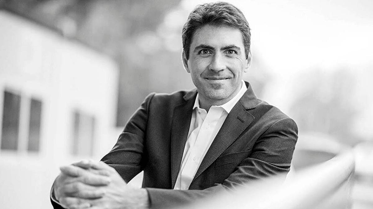 Daniel Lumera presentará en Lleida 'Los tres pilares del bienestar'