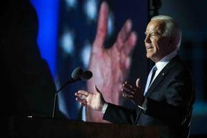 Joe Biden, presidente electo de EEUU.