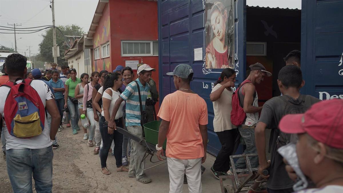Tancs entre el Perú i l'Equador evidencien les tensions per la migració veneçolana