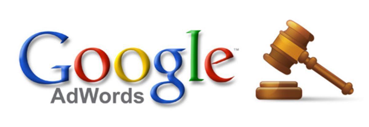 Sentencia sobre Adwords de Google.