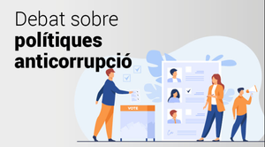 EL PERIÓDICO y la Generalitat organizan un debate sobre políticas contra la corrupción