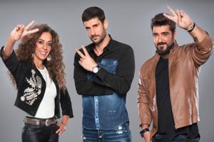 Manuel Carrasco, Vanesa Martín, Rosana y Pablo López actuarán en la gran final de 'La voz kids'
