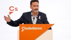 Bal advierte sobre una campaña nacional del PP para combatir y destruir Cs.