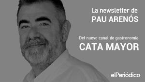 La Newsletter de Cata Mayor per Pau Arenós