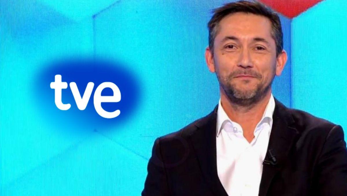 Javier Ruiz ficha por TVE para presentar un nuevo debate en prime time