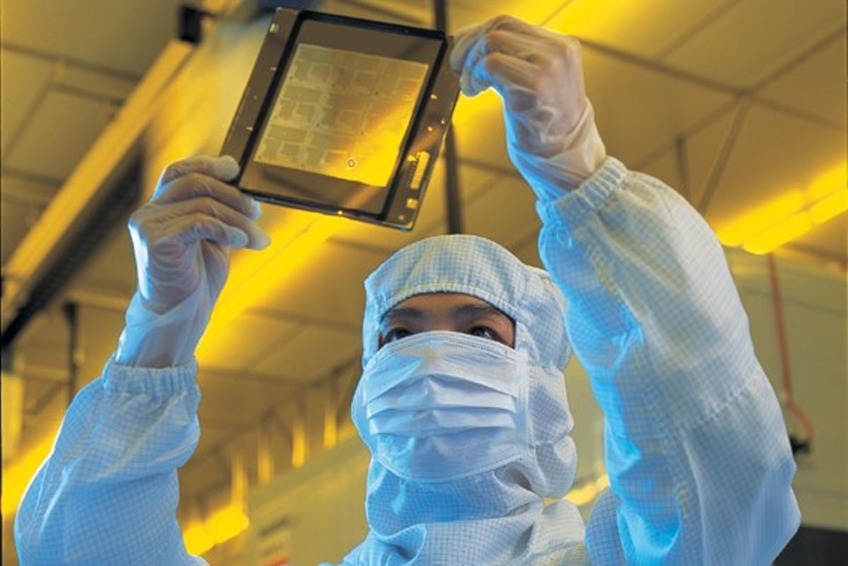Semiconductors: ¿són el nou or negre?