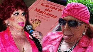 Esto no es una biografía de Carmen de Mairena