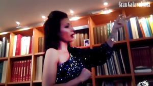 Brillantor espanyola en la gala 'online' del Festival Donizetti