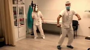 Vídeo 'Aquest virus no és cap broma' sobre la gravedad del coronavirus.