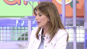 Las redes estallan contra Gema López por dudar del testimonio de maltrato de Rocío Carrasco