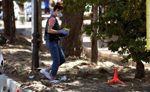 Un home mata la seva exdona a l'apunyalar-la a Segòvia
