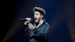 'Eurovision' arrasa y deja sin opciones a la competencia