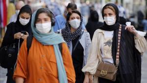 Doble pandèmia per a la dona