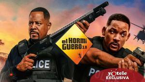 Martín Lawrence y Will Smith, primeras estrellas internacionales que acudirán a 'El hormiguero' en 2020.