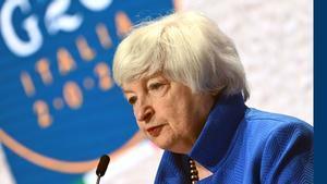 EUA, «molt preocupat» pel risc de les noves variants de la Covid per a la reactivació econòmica