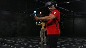 Una empresa de Terrassa promou la realitat virtual com a eina per al treball en equip