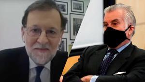 Resumen de la declaración de Rajoy en el juicio de la caja b del PP
