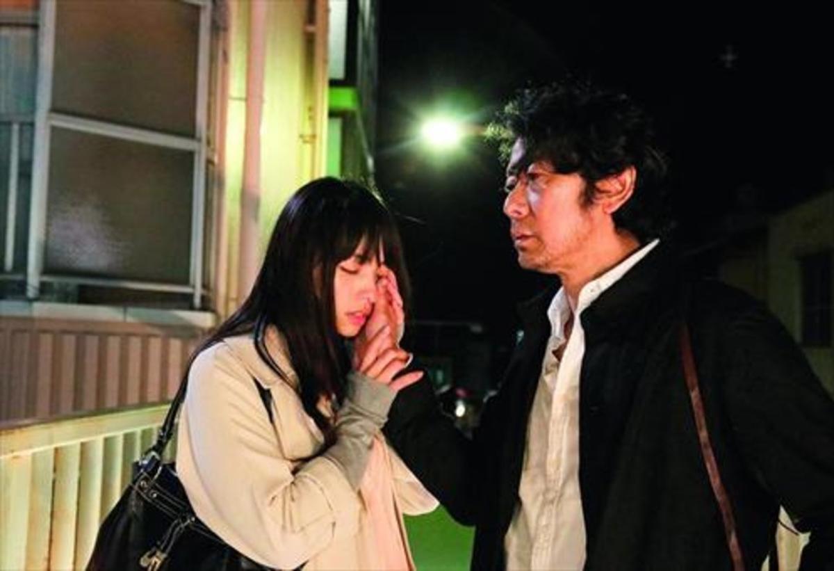 Una imagen de 'Hikari', de Naomi Kawase.