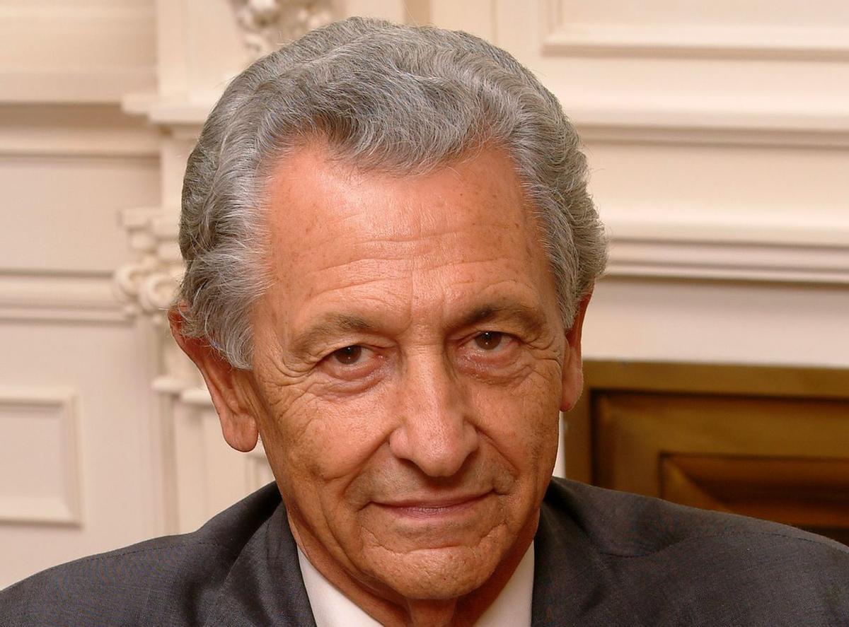 Muere el fundador del Grup Peralada, Artur Suqué