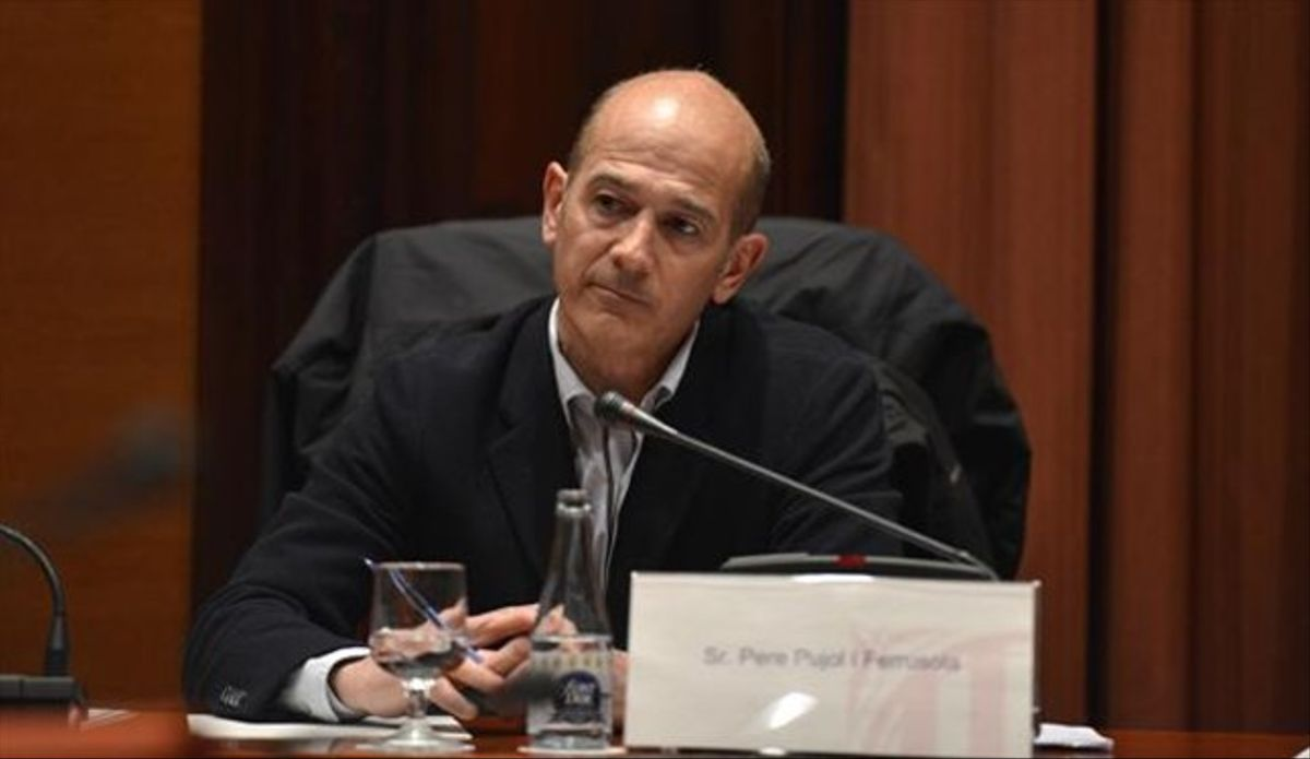Pere Pujol Ferrusola