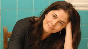 La escritora argentina Selva Almada.