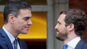 Enquesta CIS: el PSOE eleva fins als 13 punts la distància amb el PP