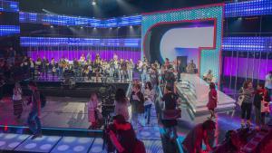 'OT' regresa a TVE-1 sin lugar para la nostalgia