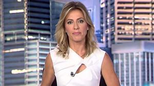 Ángeles Blanco, el apoyo más importante de Vallés tras ser señalado por Echenique