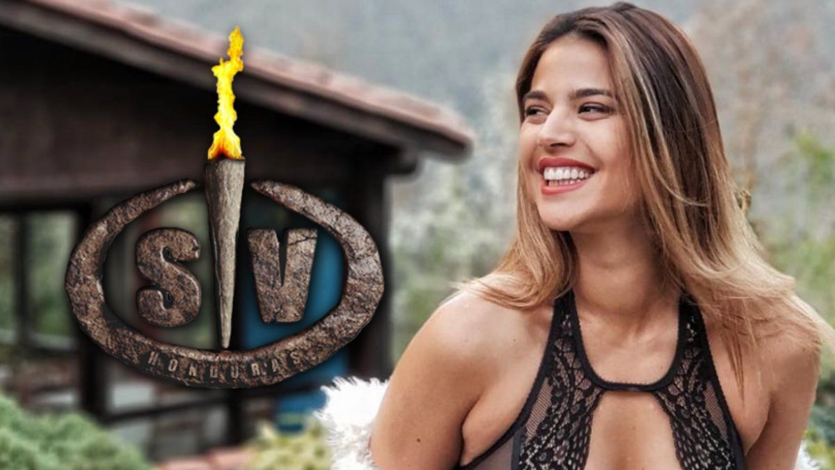 Lidia Santos, participante confirmada de 'Supervivientes 2019'.