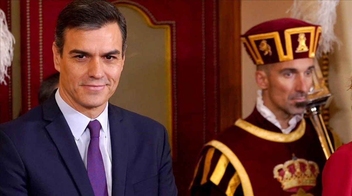 Sánchez avança en la investidura i trasllada la negociació a Barcelona