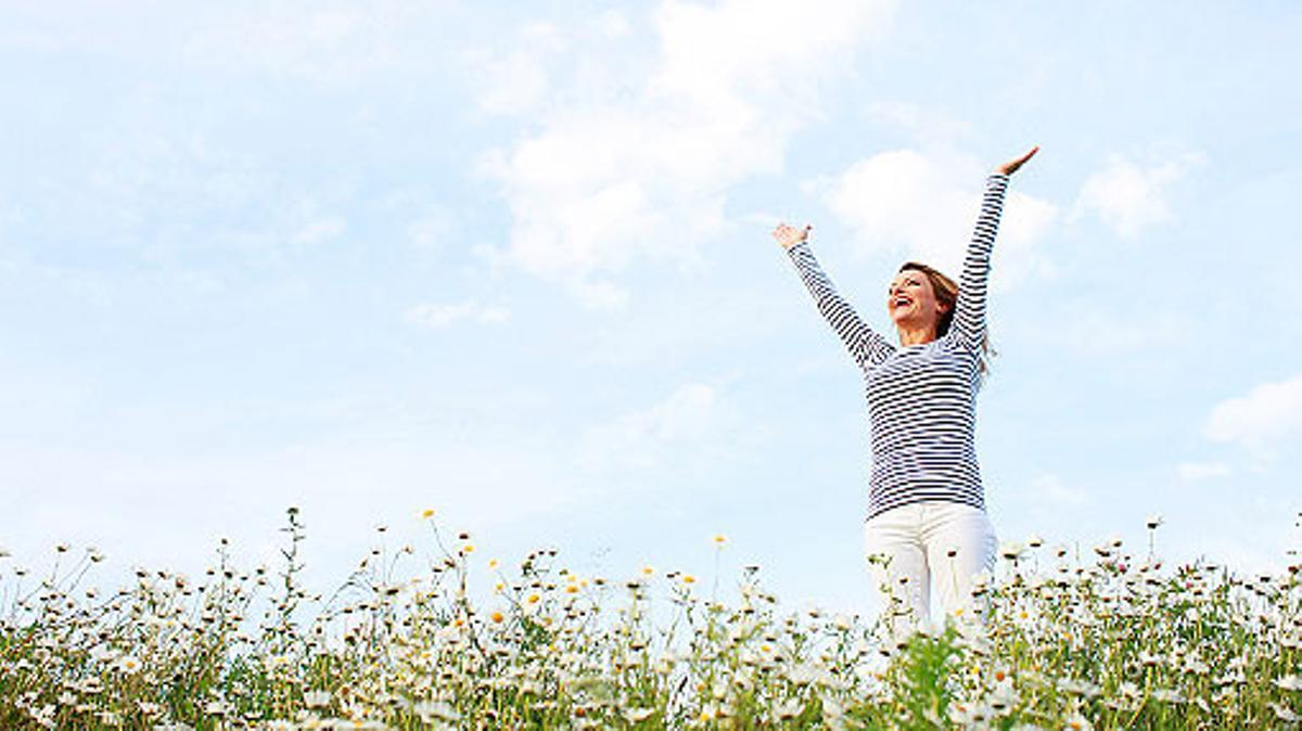 Claves para vivir mejor la menopausia