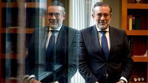 Enrique López: «Sánchez no ens pot obligar a negociar el CGPJ amb Podem»