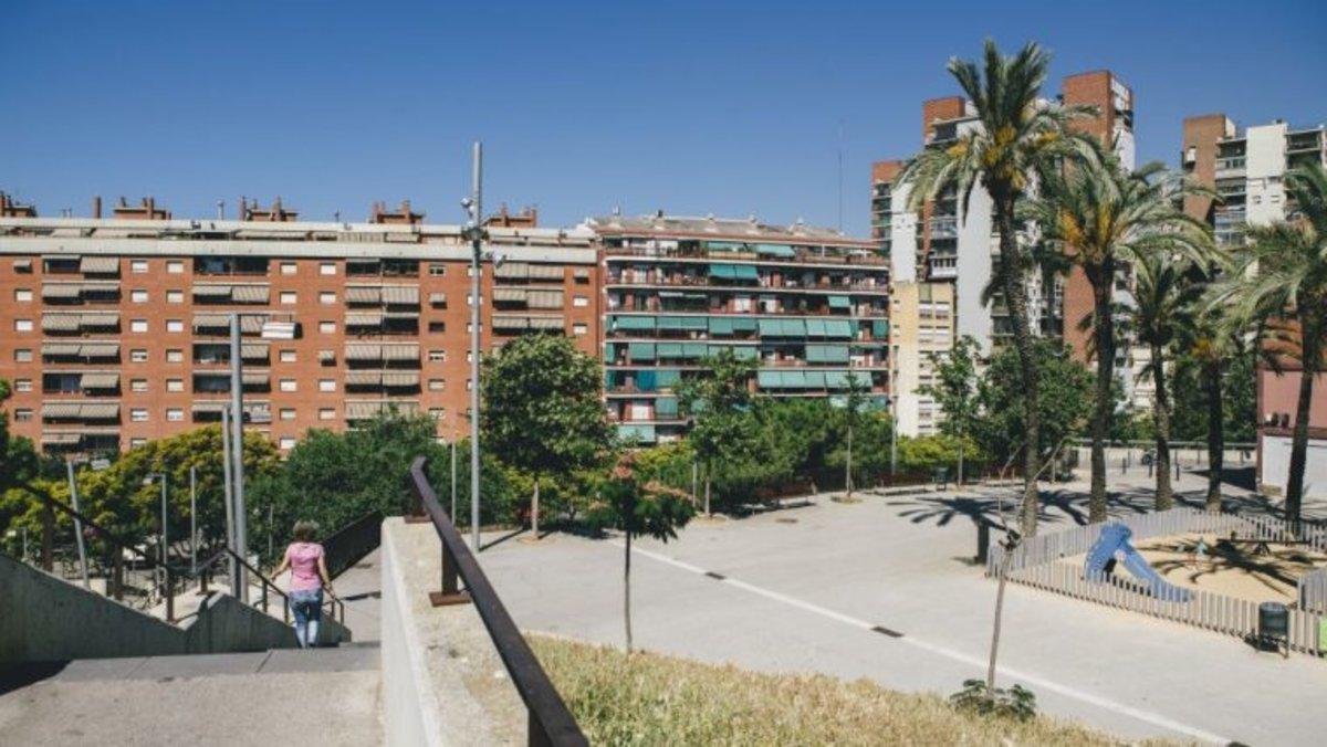La acción municipal en materia de vivienda ha resultado ganadora en la categoría Financiación Justa para la Sostenibilidad de la Vivienda .