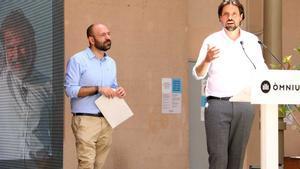 Cuixart al·lega davant el TEDH que l'Estat va vulnerar els seus drets com a líder social