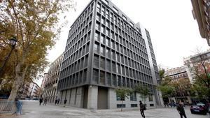 L'Audiència Nacional absol els 12 acusats d'enaltir Resistencia Galega