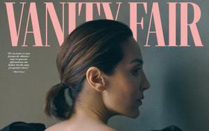 Tamara Falcó, 'la Marquesa', es la portada de 'Vanity Fair' de marzo.
