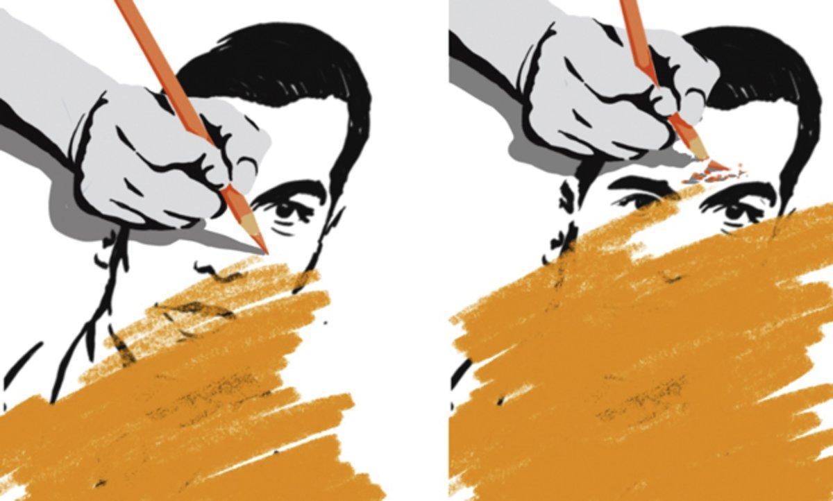 Albert Rivera y el 'antisanchismo'