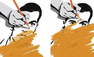 Albert Rivera i l''antisanchisme'