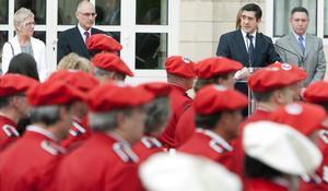 Els caps de l'Ertzaintza hauran de tornar 3.500 euros per cap del seu salari