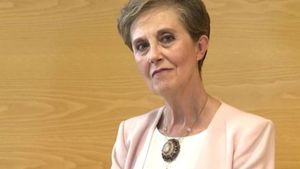 Paz Esteban, la nueva directora del CNI.