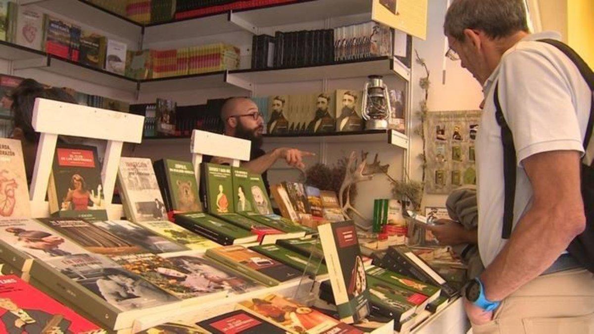 La Feria Del Libro De Madrid Cierra Edición Con Más Ventas