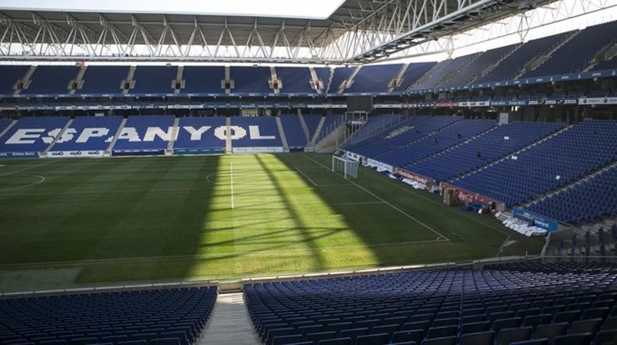 El Espanyol da por liquidado el contrato con Power8