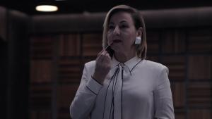 Carmen Machi, en 'Criminal'.