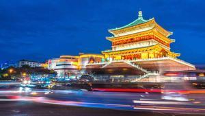 La Xina atenua el seu rebot econòmic postpandèmic