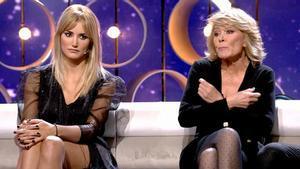 """Alba, muy molesta con Mila en el debate final de 'GH VIP': """"Me trata como una tonta"""""""