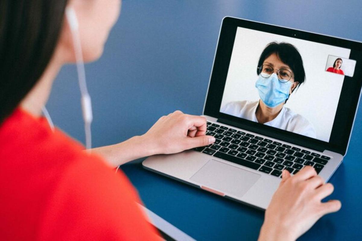 La telemedicina, ¿se va o se queda?