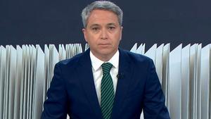 'Antena 3 Noticias' repeteix lideratge el març, amb la distància històrica més destacada de Vallés sobre Piqueras