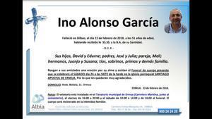 Carta colpidora d'un ertzaina per la mort del seu company a Bilbao